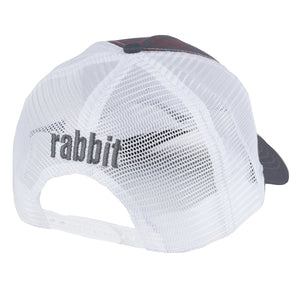 Rabbit Technical Trucker Hat