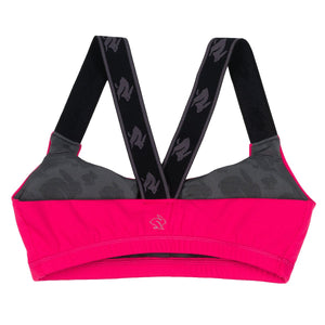 Rabbit Straptastic BRA-vo (Virtual Pink)