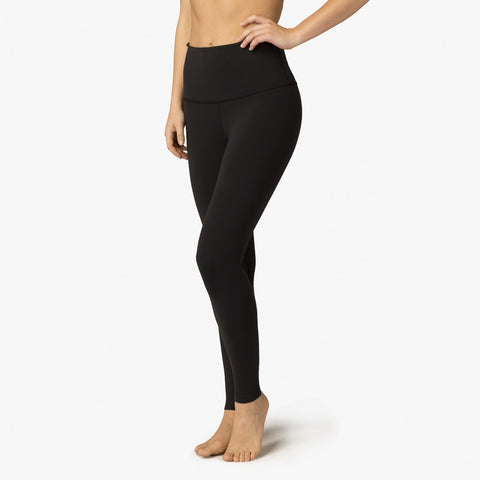 Beyond Yoga High Waist Legging (Black)