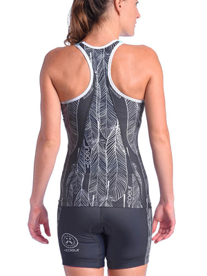 Coeur Lakota Triathlon Tank Top
