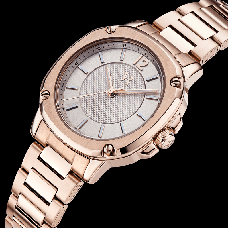 Beverly Rose Gold - Vodrich