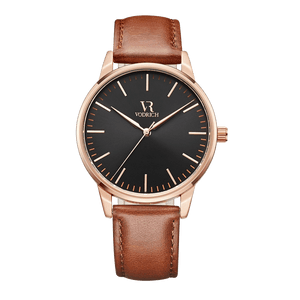 Iconic Rose Gold/Black - Vodrich