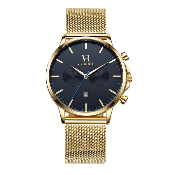 VR Chrono Gold - Vodrich
