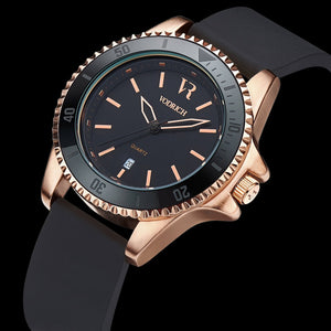 Deep Dive Rose Gold - Vodrich