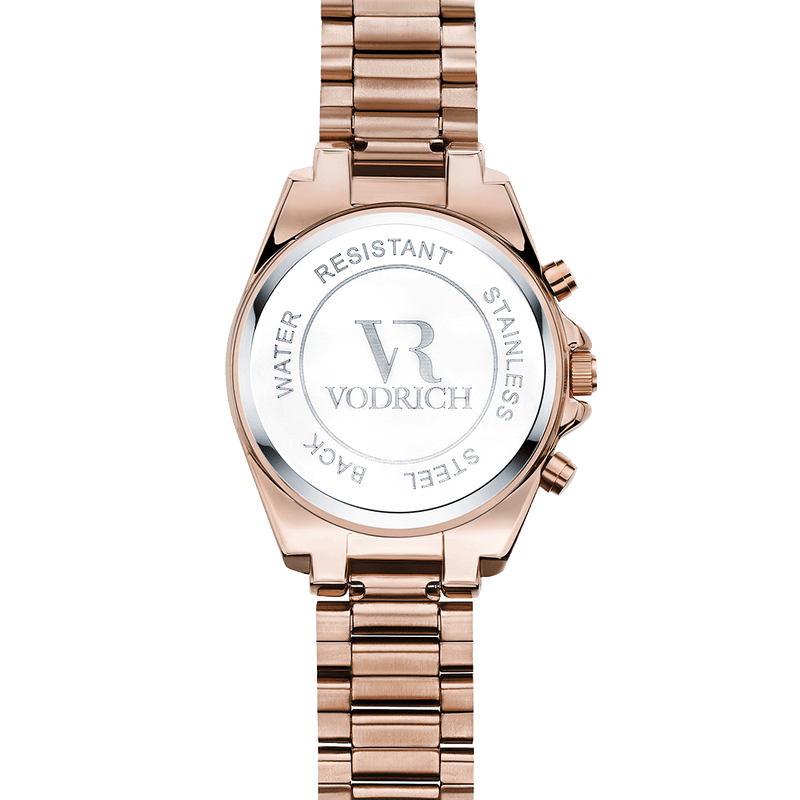 Laurel Rose Gold - Vodrich