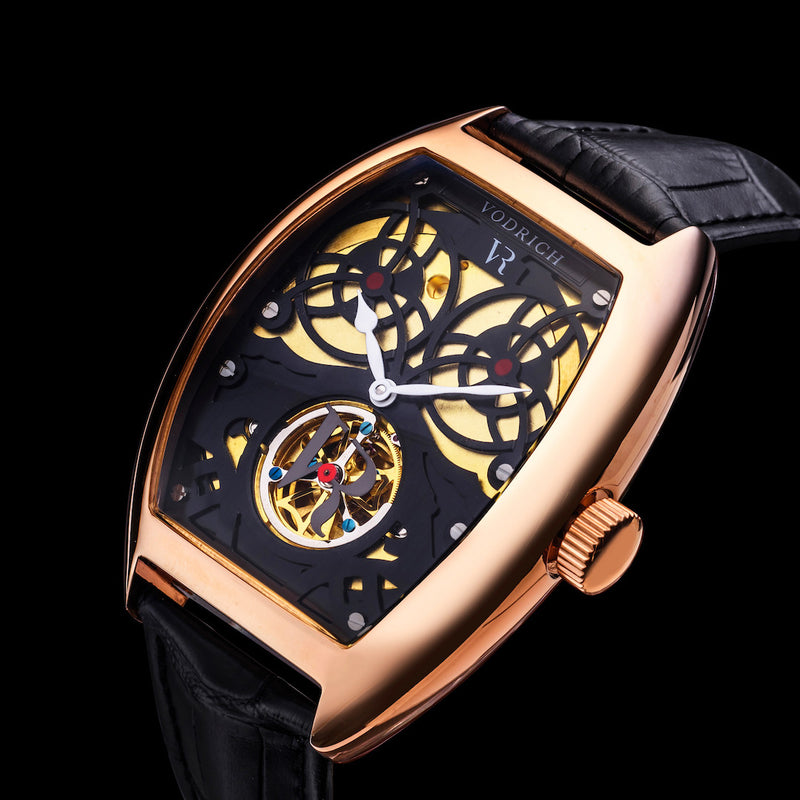 Excalibur Rose Gold - Vodrich