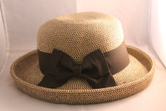 Jeanne Simmons Medium Kettle Brim Hat
