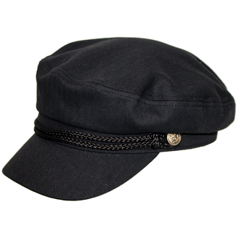 Peter Grimm Teza Captains Cap