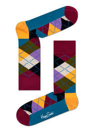 Happy Socks Argyle
