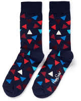 Happy Socks Big Triangle