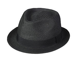 Broner Late Night Fedora