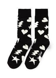 Happy Socks Punk Love