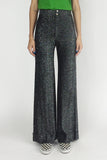 Walkin' After Midnight 1970's Wide Leg Pants