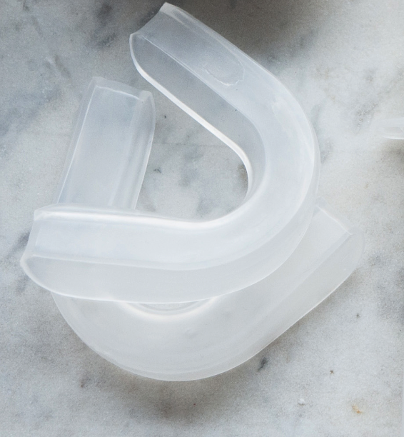 Pearly Whites Australia Teeth Whitening Mouth Guard Trays