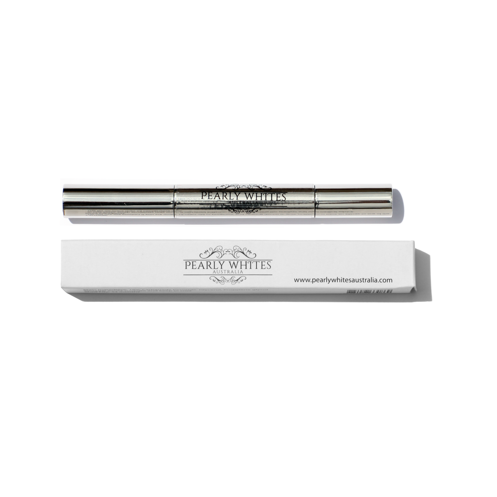 Pearly Whites Australia Express Teeth Whitening Pen