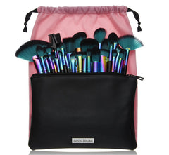 35 PIECE SIREN SET WITH POUCH