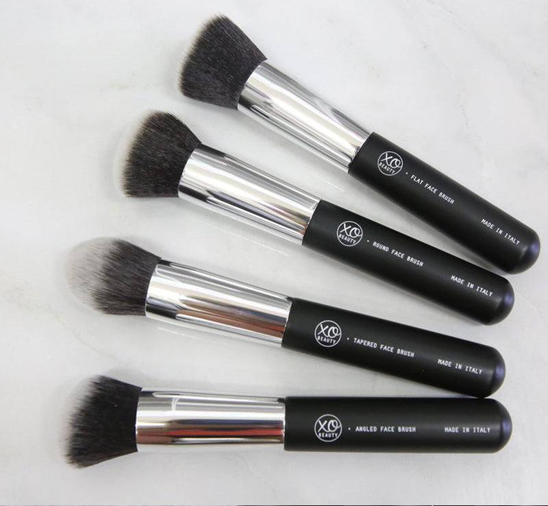 XOBEAUTY 4 PIECE FACE SET Glam Raider