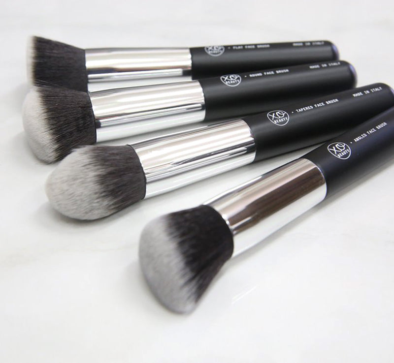 4 PIECE FACE SET