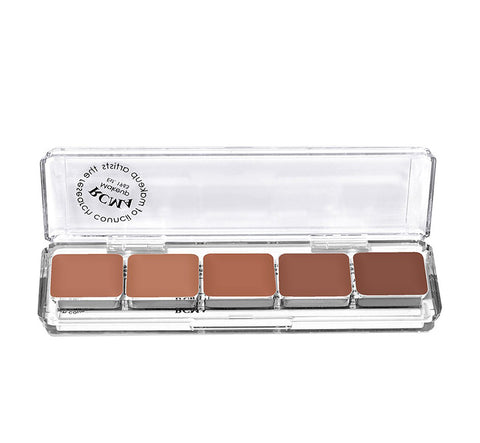 SERIES FAVOURITES 5 PART PALETTE - KT