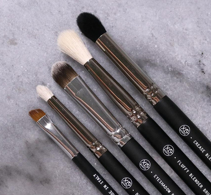 XOBEAUTY 5 PIECE ESSENTIAL EYE SET Glam Raider