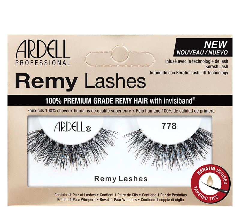 REMY 778 LASHES
