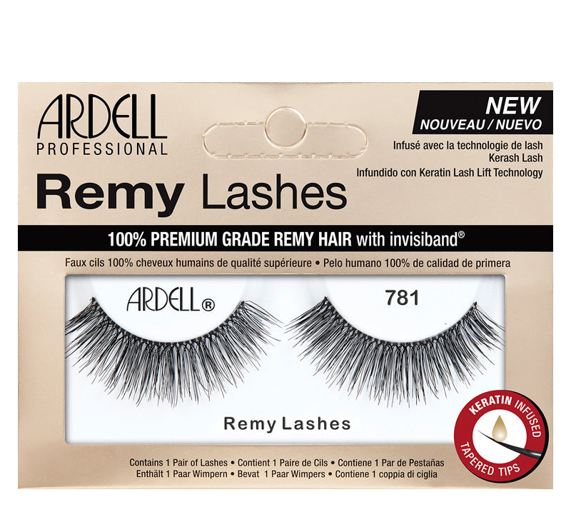 REMY 781 LASHES