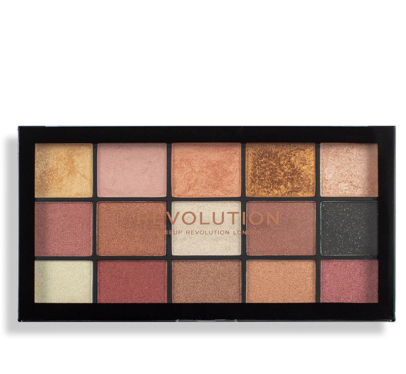 MAKEUP REVOLUTION AFFECTION RELOADED PALETTE Glam Raider