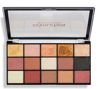 AFFECTION RELOADED PALETTE