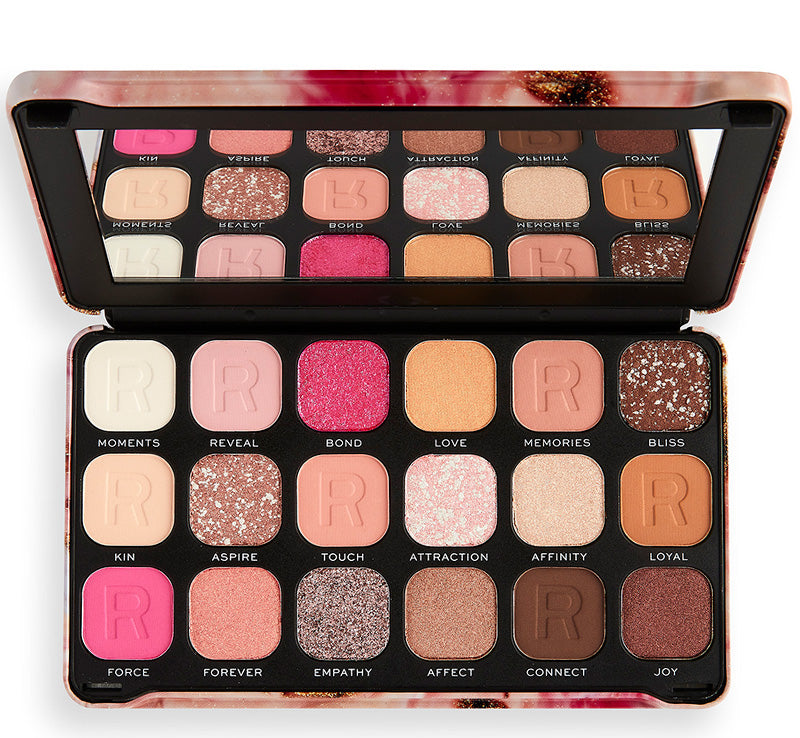 FOREVER FLAWLESS AFFINITY PALETTE