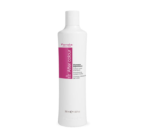 AFTER COLOUR SHAMPOO 350ml