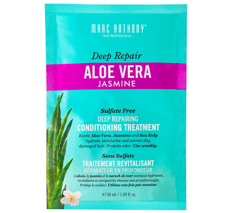 DEEP REPAIR ALOE VERA JASMINE CONDITIONING TREATMENT