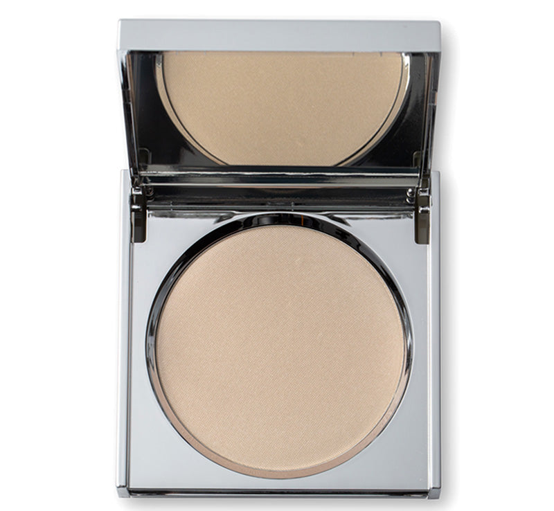 XOBEAUTY AURORA RADIANT GLOW HIGHLIGHT POWDER Glam Raider