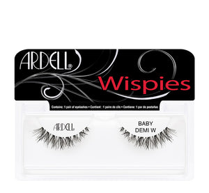 BABY DEMI WISPIES LASHES