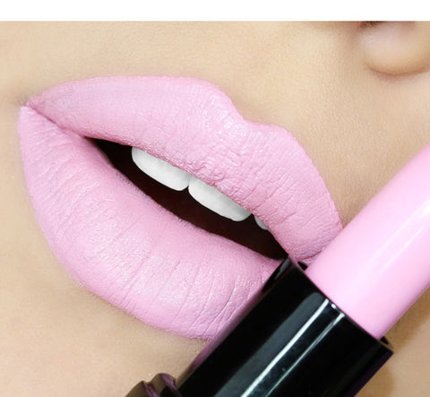 Baby Pink 100 Lipstick by Barry M