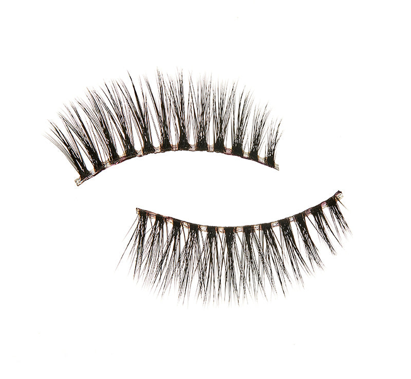 XOBEAUTY BABYGIRL FAUX MINK LASHES Glam Raider