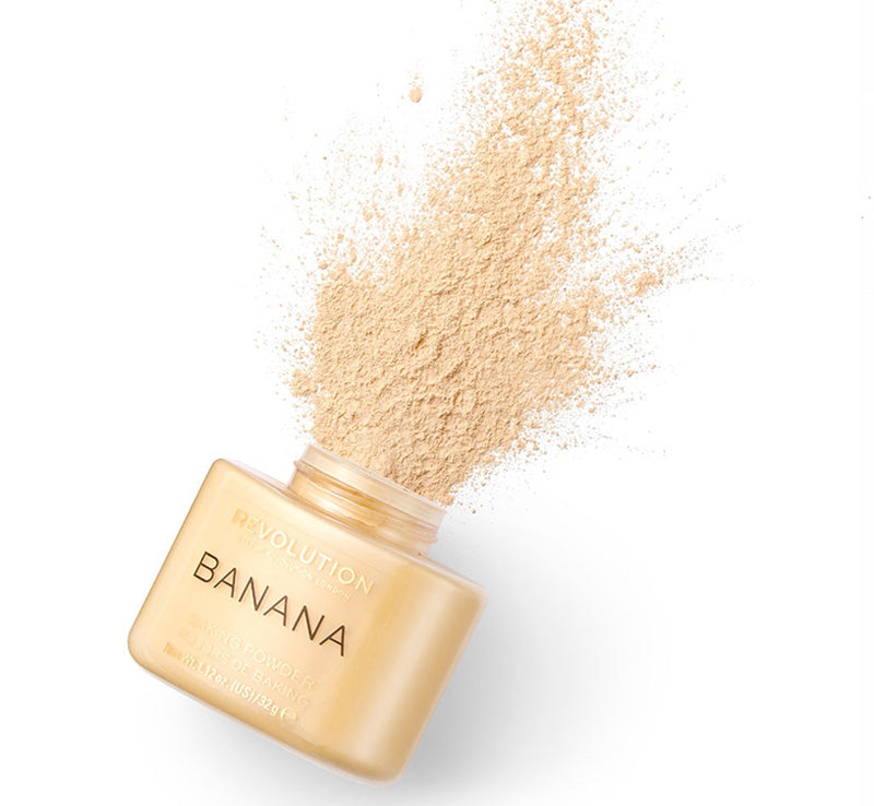 BANANA BAKING POWDER