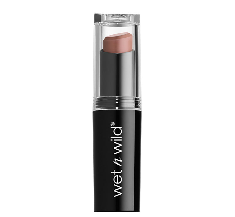 WET N WILD BARE IT ALL MEGALAST LIP COLOR Glam Raider