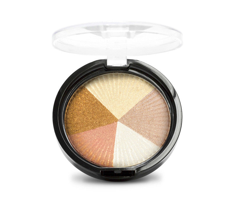 OFRA COSMETICS BEVERLY HILLS HIGHLIGHTER Glam Raider