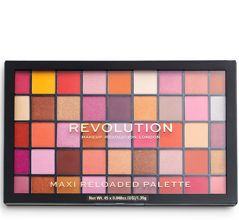 BIG BIG LOVE MAXI RELOADED PALETTE