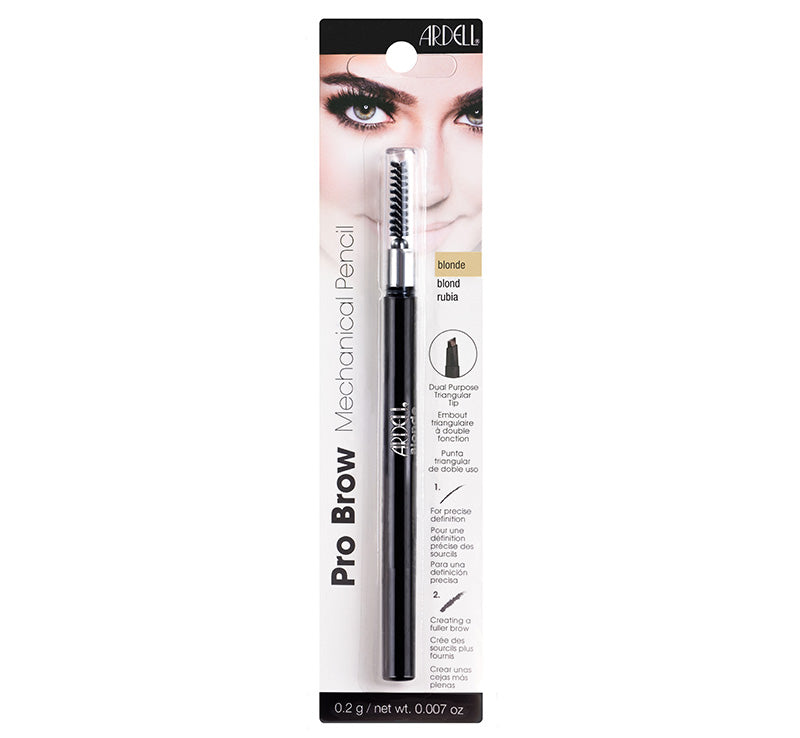 BROW PENCIL - BLONDE