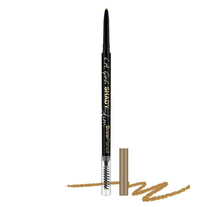 BLONDE SHADY SLIM BROW PENCIL