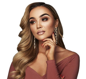 BORN READY LIP KIT BY ELLIE KELLY - BOO