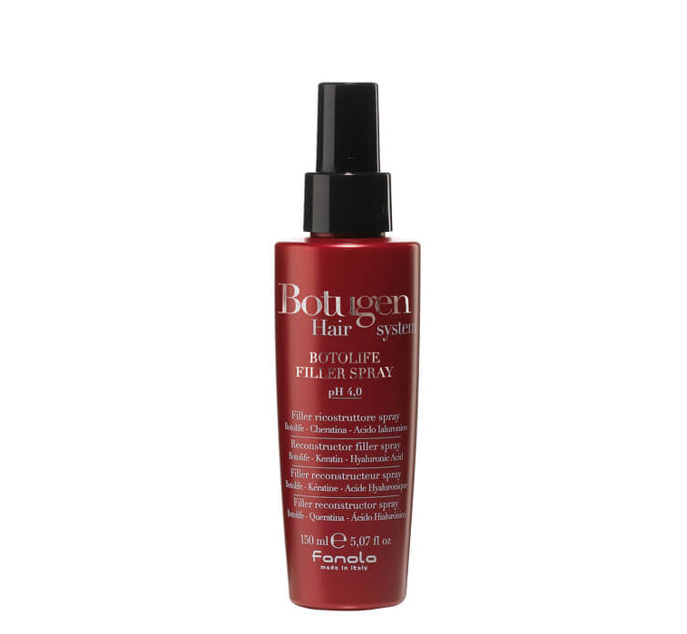 FANOLA BOTUGEN BOTOLIFE FILLER SPRAY 150ml Glam Raider