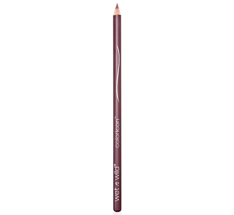 WET N WILD BRANDY WINE COLOR ICON LIP LINER Glam Raider