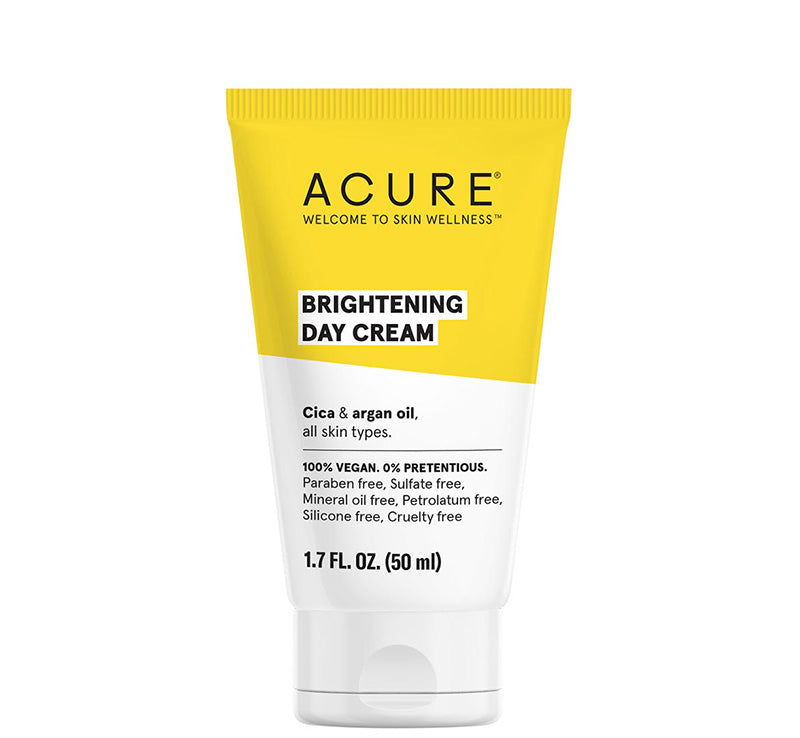 ACURE BRIGHTENING DAY CREAM Glam Raider