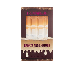 BRONZE & SHIMMER DUO