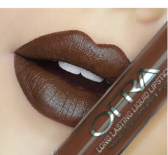 Brooklyn Liquid Lipstick by Ofra Cosmetics