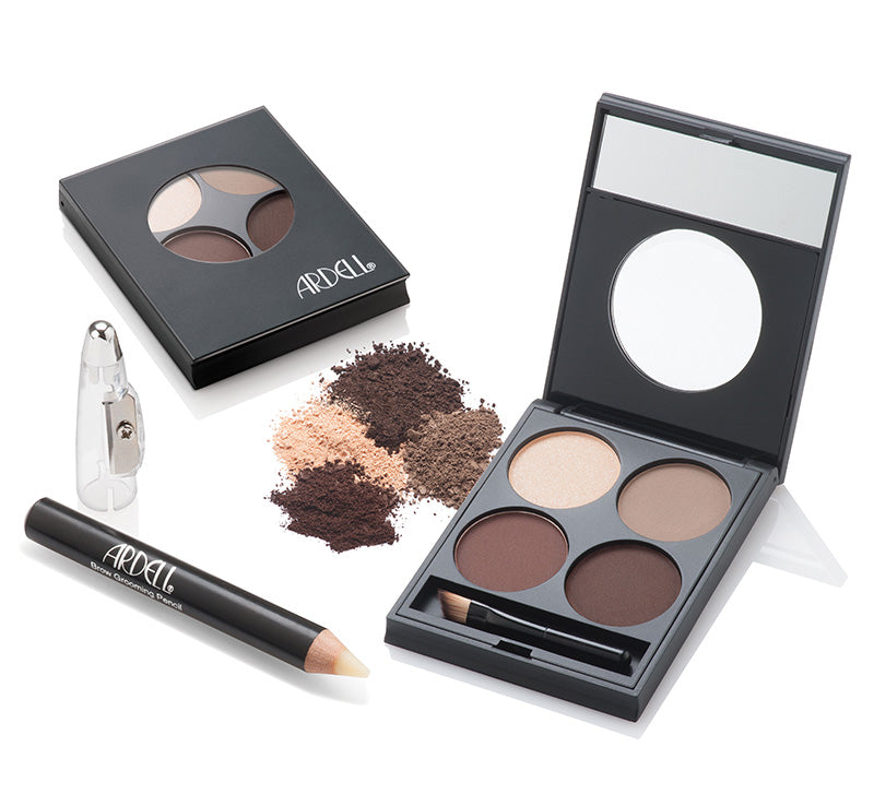 PRO BROW DEFINING KIT- MEDIUM