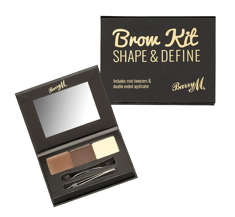 Brow Kit by Barry M