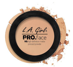 BUFF PRO HD POWDER